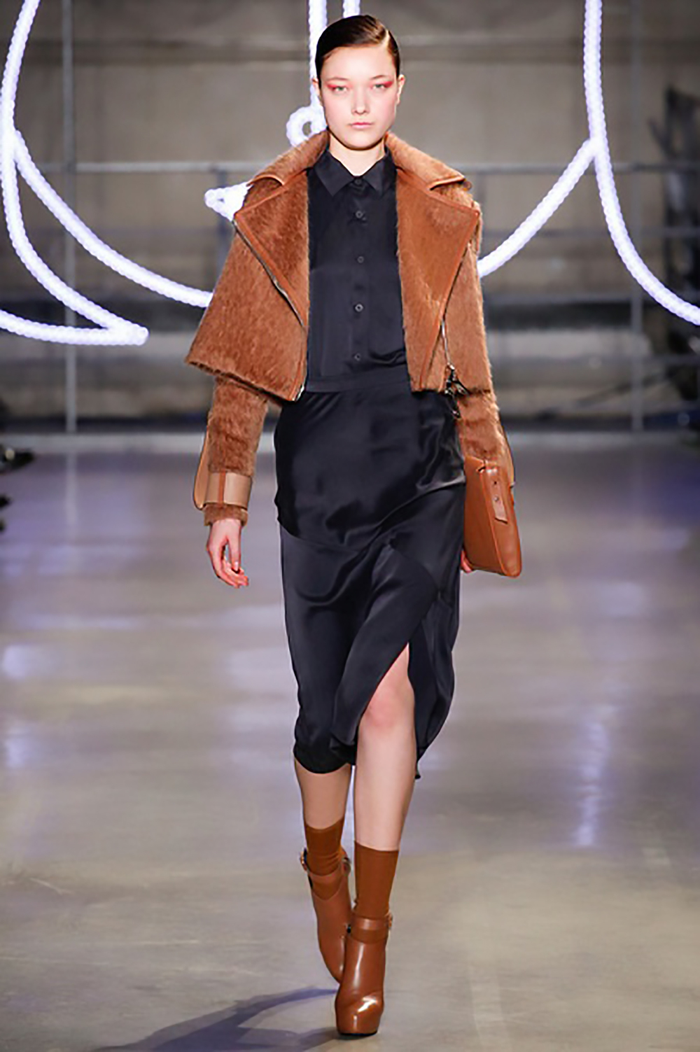 JC de Castelbajac Fall 2014