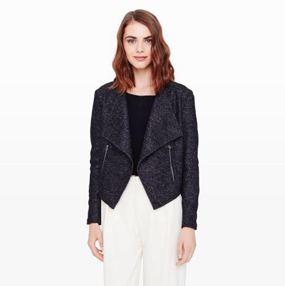 Iva Knit Jacket $249