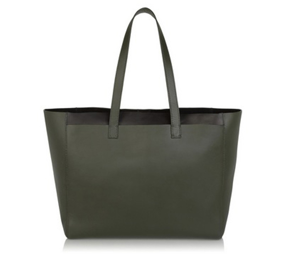 theoutnet.com iris and ink east west leather tote olive green 1500.jpg