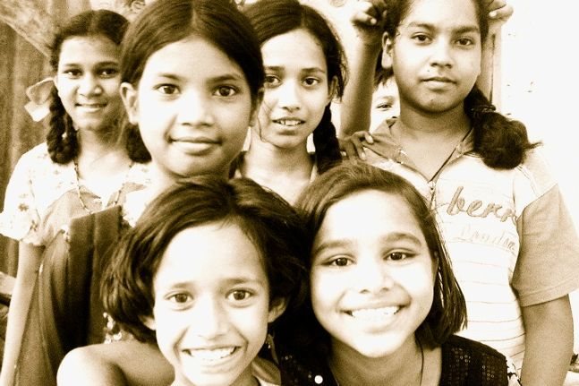 Alive Bible Club   South Asia