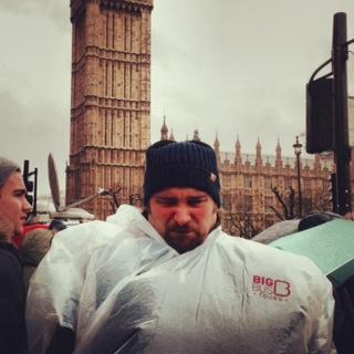 Londonskt värre