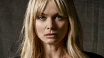 IZABELLA SCORUPCO I ett iskallt garage i Los Angeles plåtades Iza's egen kollektion med ingen mindre änIza själv som modell.