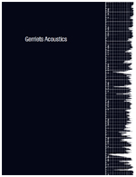 Gerriets   Acoustical Material