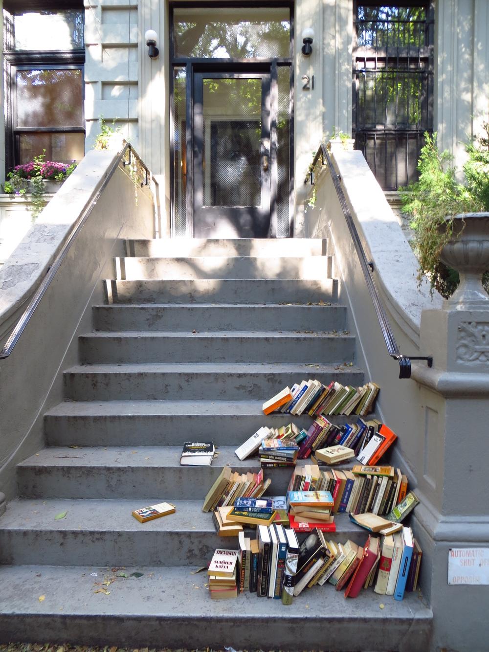 Free(?) books