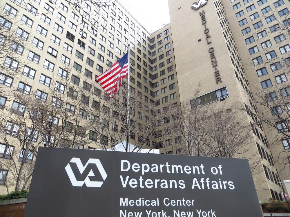 NYC VA Hospital