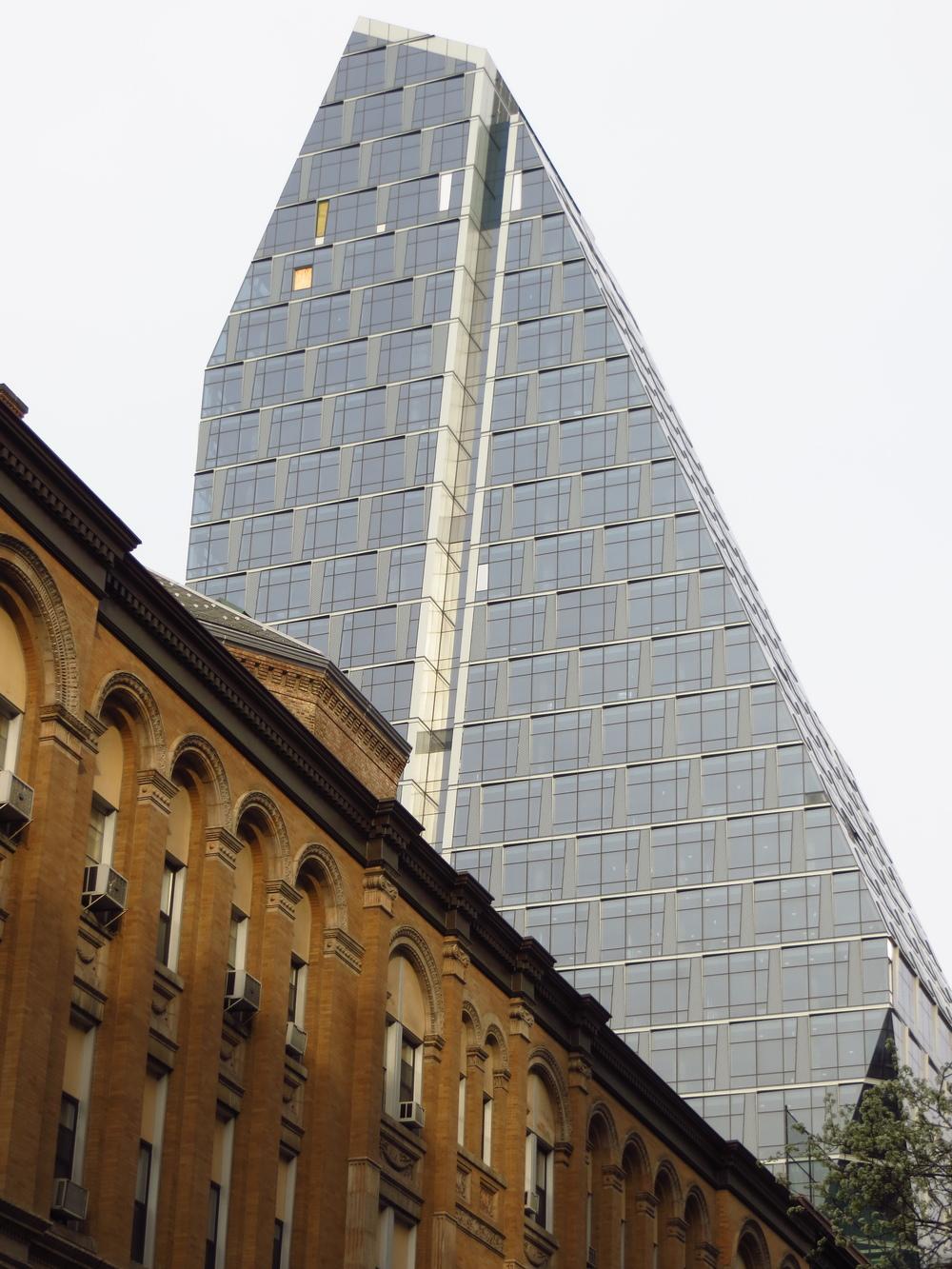Neat building