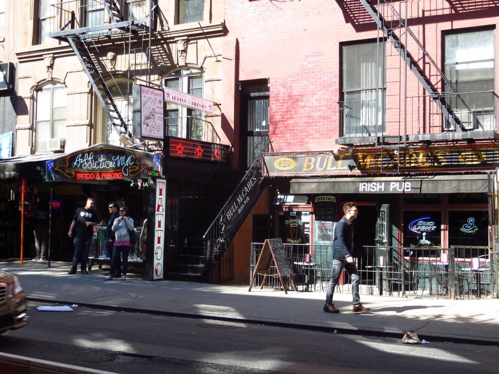 Street view #4