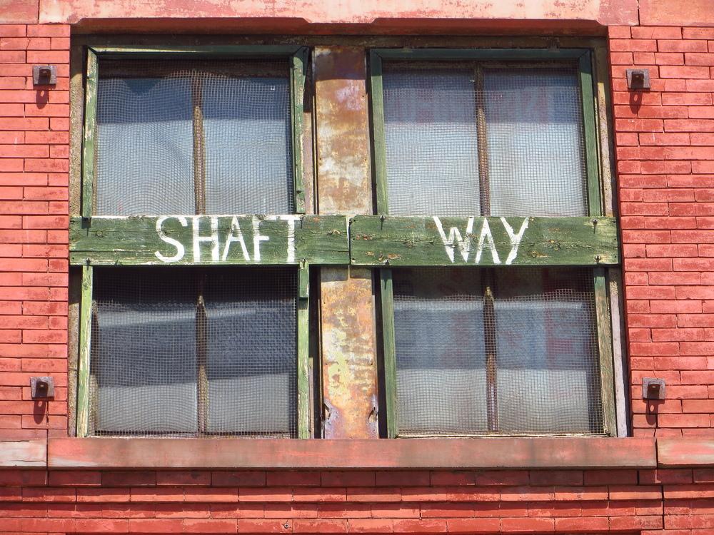Shaftway