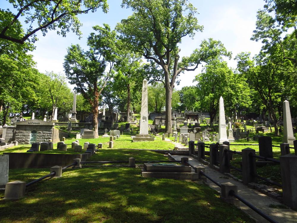 Trinity Cemetery & Mausoleum
