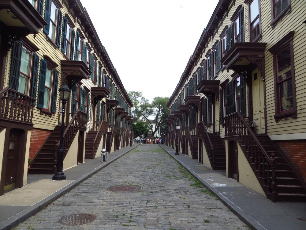 Sylvan Terrace