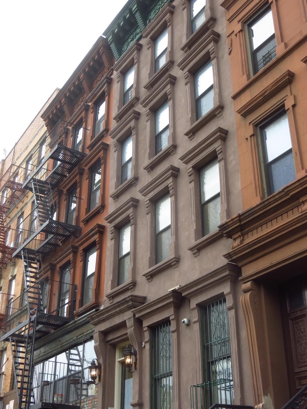 Harlem Apartments