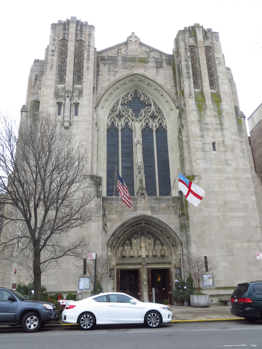 5th Ave. Church