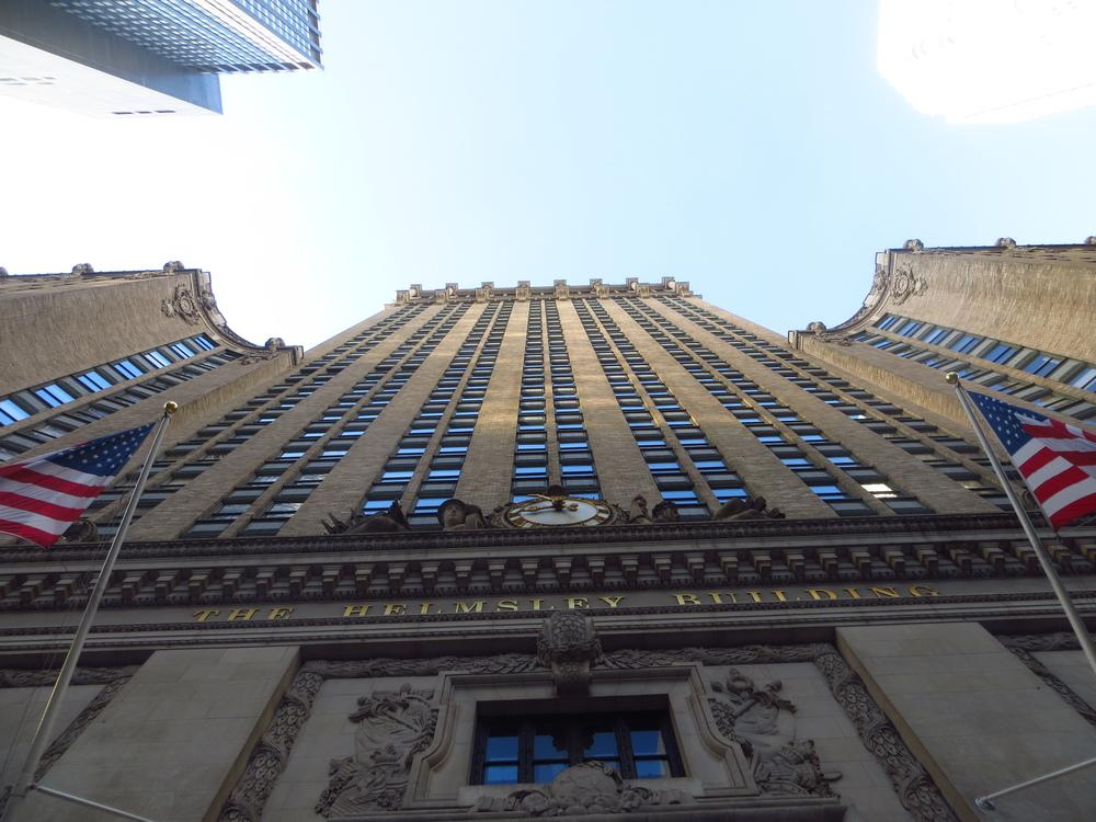Helmsley Building