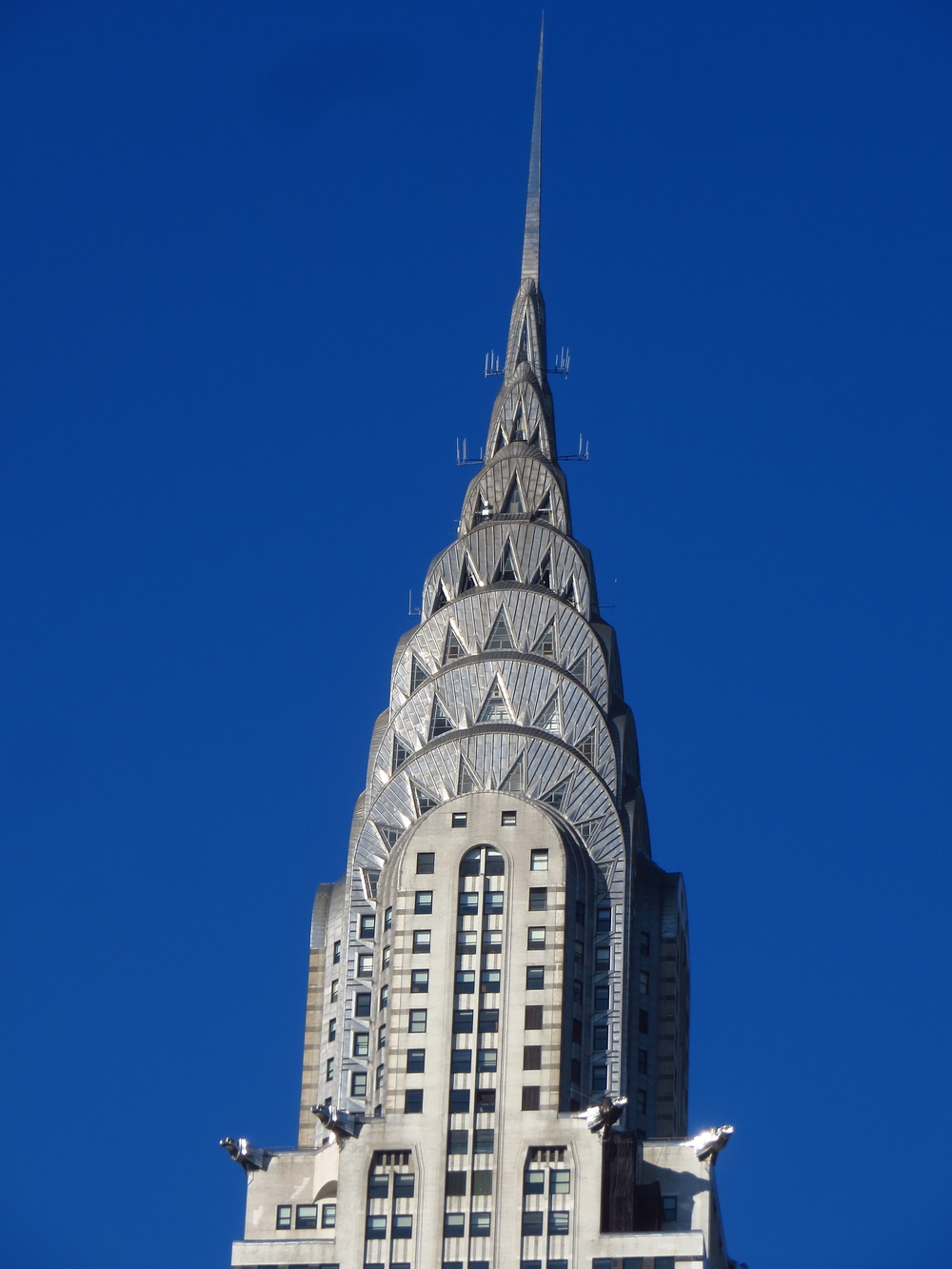 Chrysler Building (b. 1931)