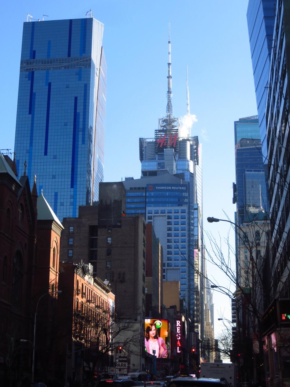 Condé Nast Building (b. 2000)