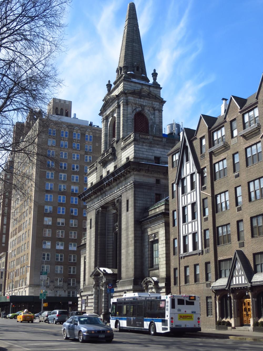 Church (b. 1903)