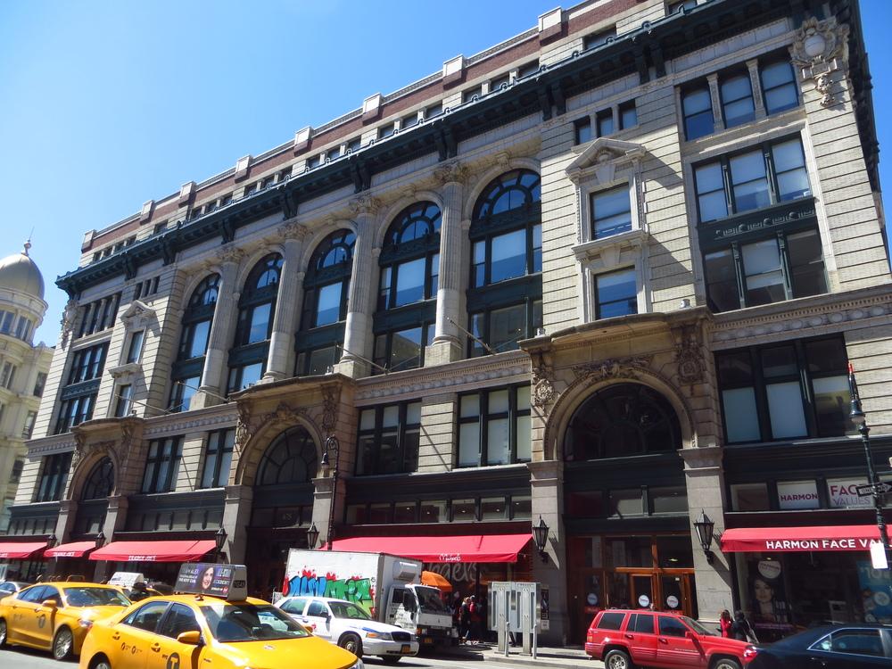 Pretty Building #1