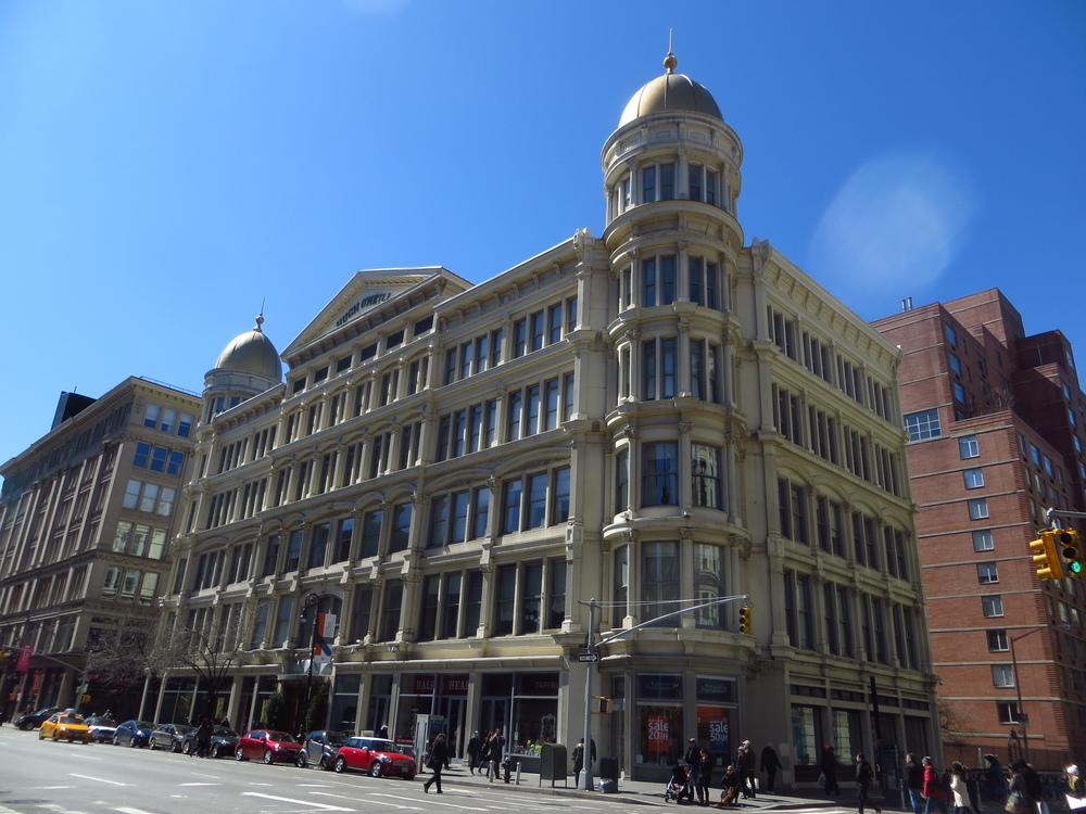 Pretty Building #2