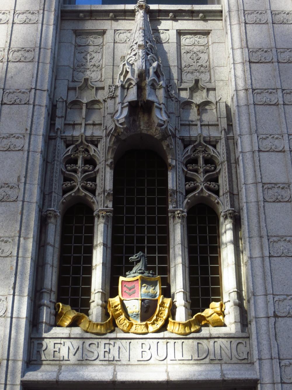 Remsen Building