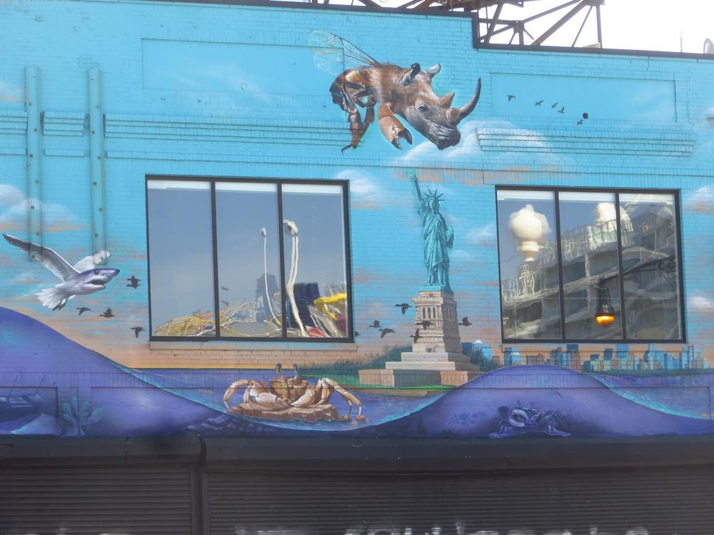 Cool mural pt. 2