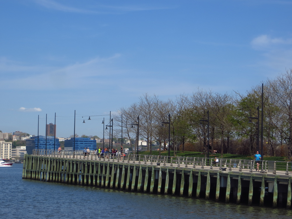 Park Pier