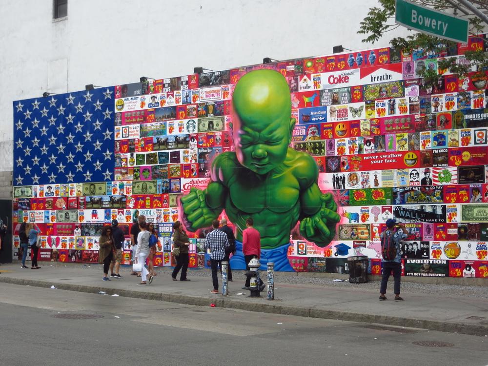 Lil' Hulk