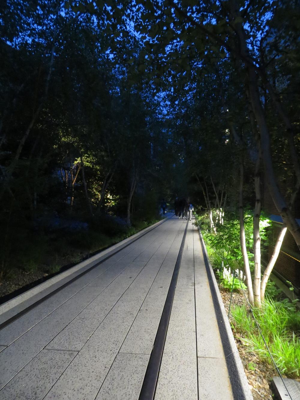 More path