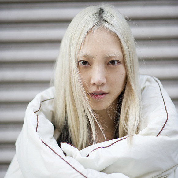 Soo Joo Park via Into The Gloss