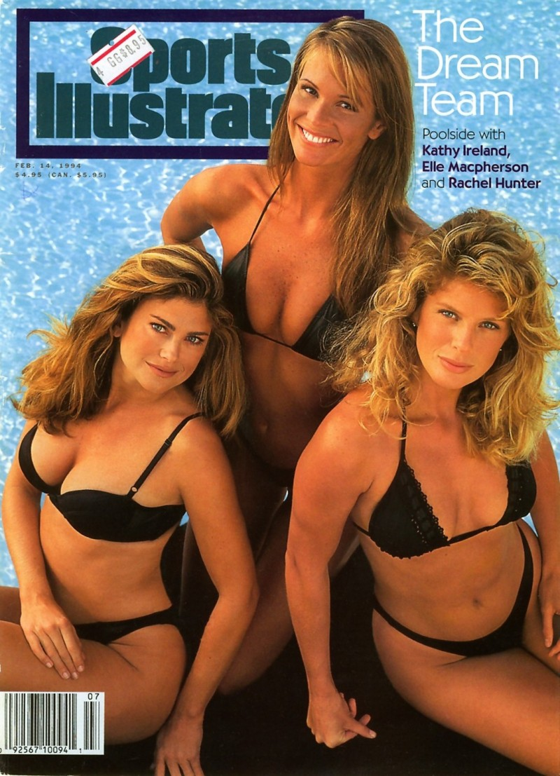 SPORTS ILLUSTRATED 1994