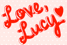 'Love, Lucy' Advice Column Archive New School Free Press -