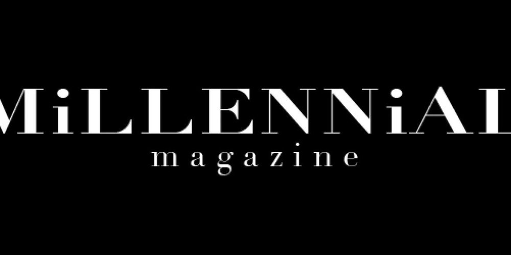 Modern Slavery SeriesMillennial Magazine -