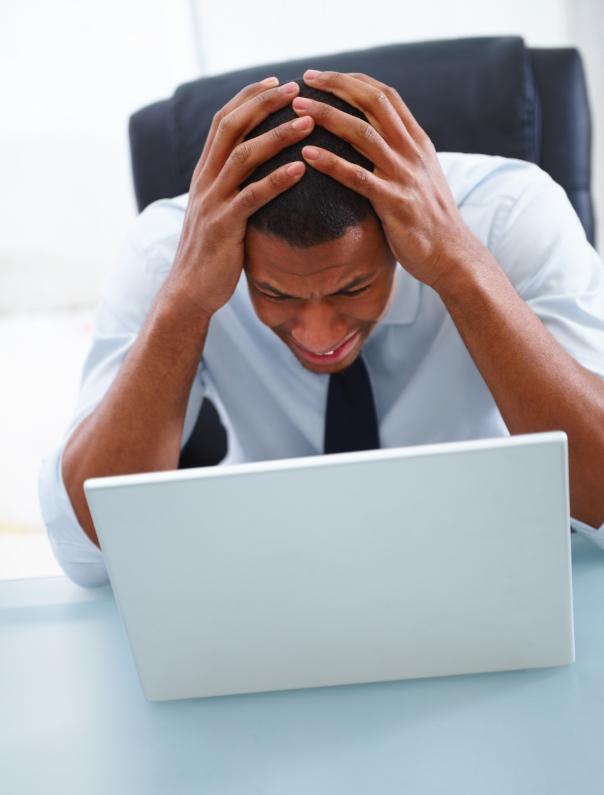 Don't Fear Online Marketing