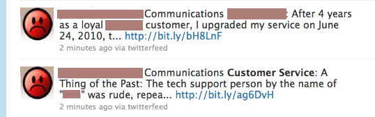 Twitter-finds-customer-service-issues