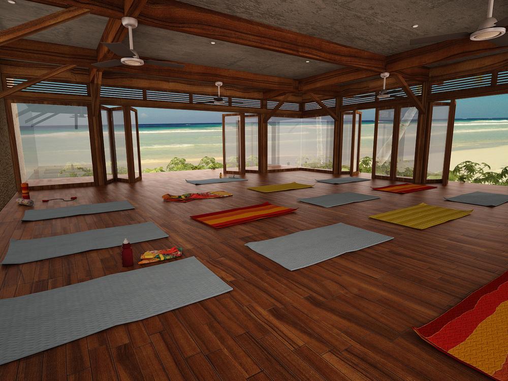Sanara - Yoga & Studio Space