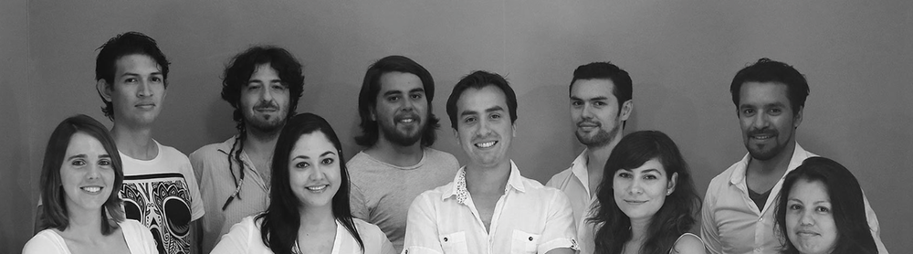 Studio Arquitectos Team