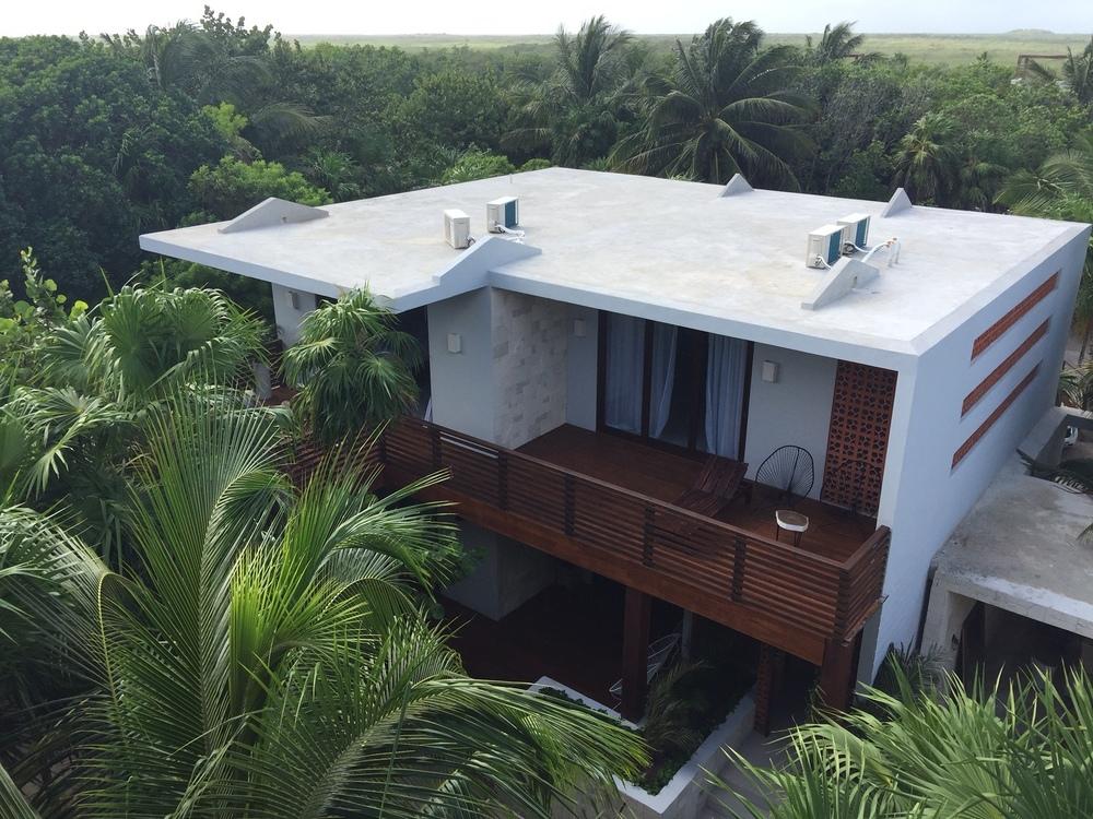 The Sanara Villa