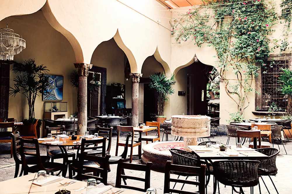 The Restaurant - Sollano No.16, CentroSan Miguel de Allende Gto. 37700.MX. (415) 154 7862US. (213) 471 2833http://therestaurantsanmiguel.com@therestaurantsanmigueldeallende