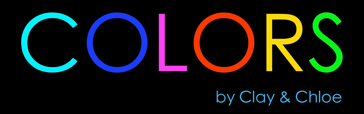 COLORS by Clay & Chloe
