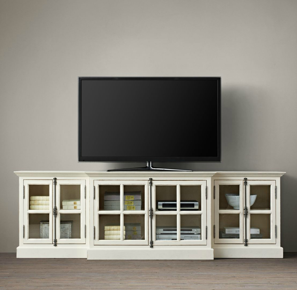 Drago media center console amish prestige drago w media centerg geotapseo Choice Image