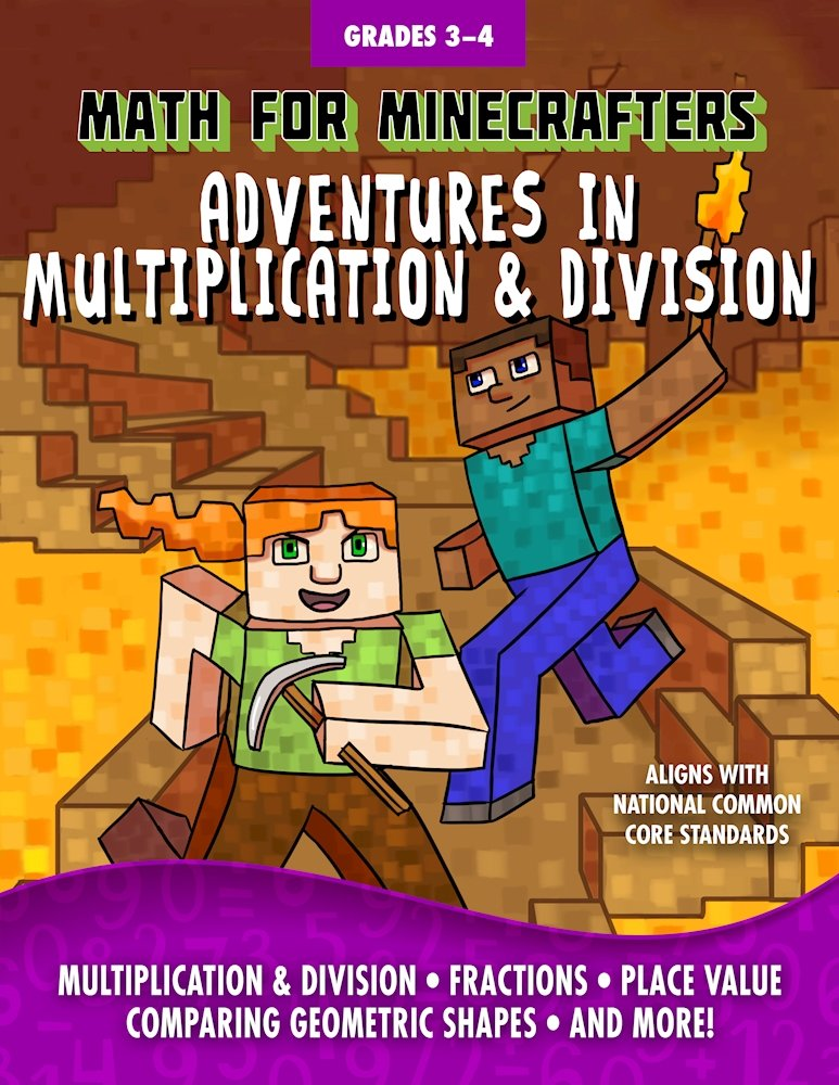 Math for Minecrafters