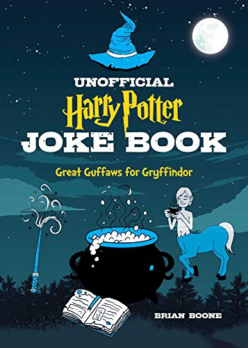 Unofficial Harry Potter Joke Book
