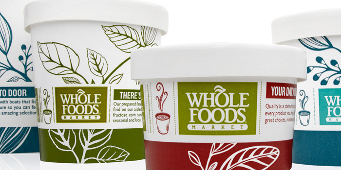 Whole Foods Advertising Jobs