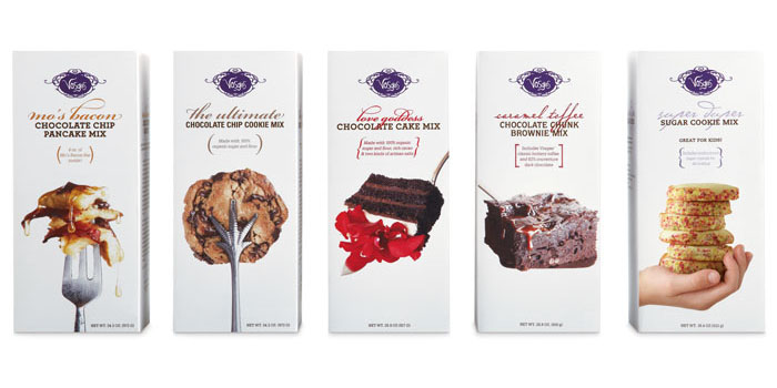 Vosges Haut-Chocolat �...