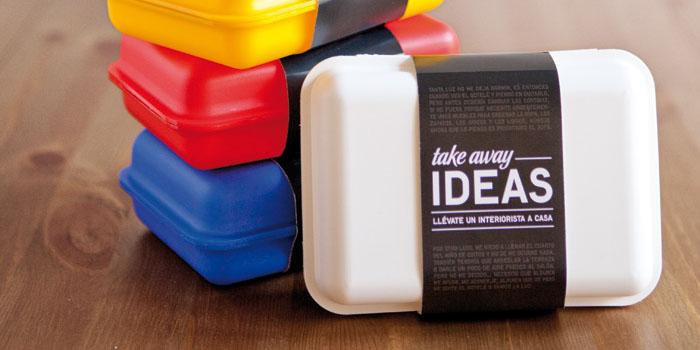 take away ideas the dieline packaging branding