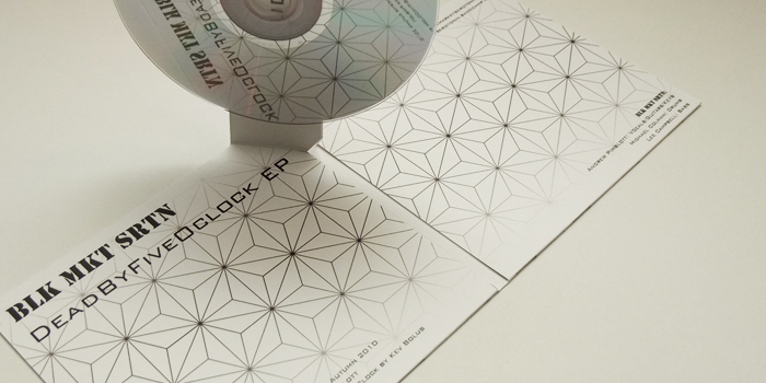 Pop Up CDs The Dieline Packaging Branding Design Innovation News - Cd packaging templates