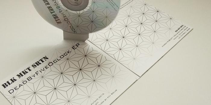 Pop Up CDs The Dieline Packaging Branding Design Innovation News - Cd packaging templates