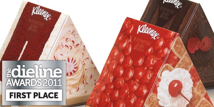 AWARDS11 6 1 Kleenex