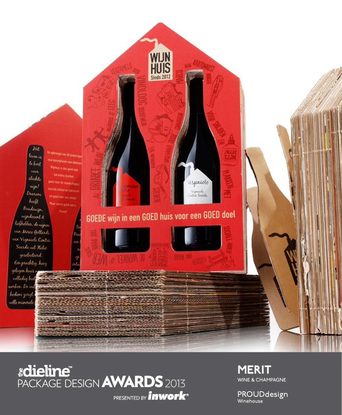 DLWARDS merit wine 1