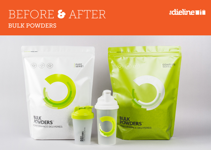 Leading European, online sports supplements company, Bulk Powders has ...