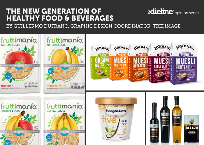 The New Generation Of Healthy Food Amp Beverages The